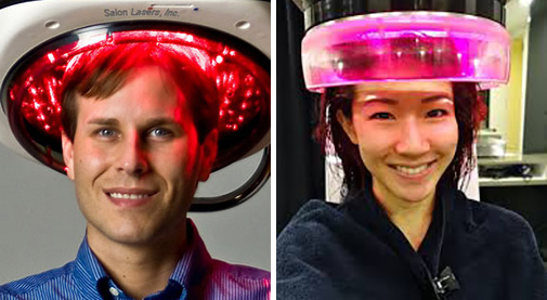 Untitled%D8%B1 2 لیزرتراپی مو برای بهبود ریزش مو