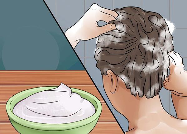 g29 راههای تقویت؛ رشد و پرپشت شدن مو